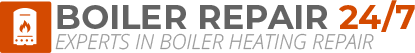Harold Hill Boiler Repair Logo